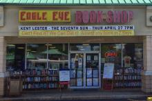 Eagle Eye Bookshop Seventh Sun