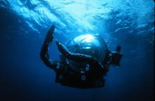 Undersea Submersible